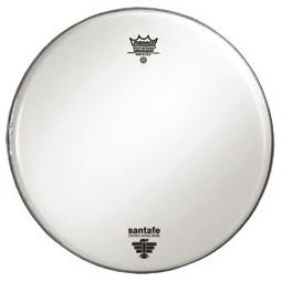 """Tambor Ø30.5 cm / 12"""", aluminio con 6 tensores"""