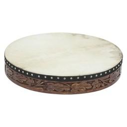 Xilófono semiprofesional 2 octavas y 1/2, láminas Palosanto
