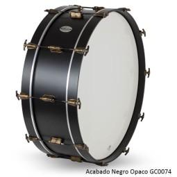 Resina violín y viola, color natural claro