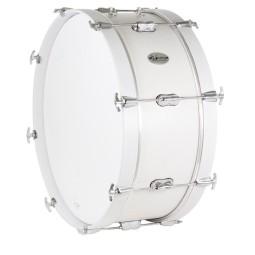 Octógono de percusión con mango