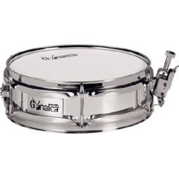 Juego de 8 campanas de plástico con pulsador