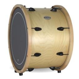 Lote 10 instrumentos (baúl incluido)