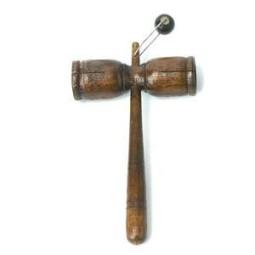 Vida y Obra de J. S. Bach