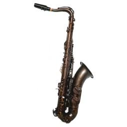 Guitarra Acústica Veelah V1-OMCE Cutaway Electr. C/Funda