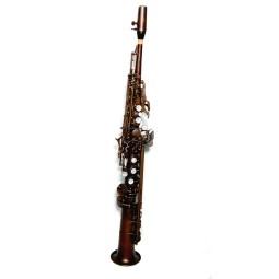 Guitarra Acústica Veelah V1-OME Electr. C/Funda