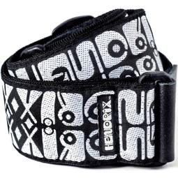 Guitarra Acústica Veelah V1-P Slot Head C/Funda