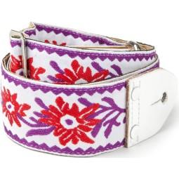 Guitarra Mini Camper Acústica Veelah MC-R