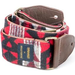 Guitarra Acústica Veelah V3-DCE Cutaway Electr. C/Estuche